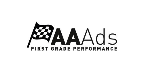 AAAds Logo