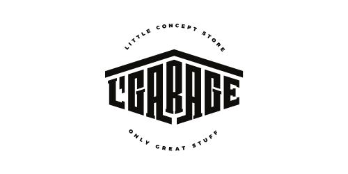 Little Garage Logo