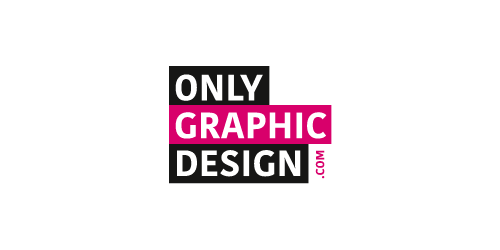 Only Graphic Design Logo