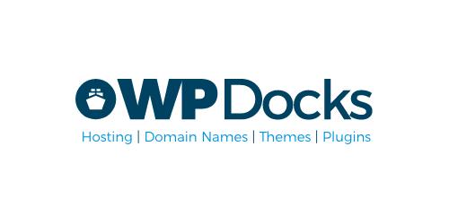 WP Docks Logo