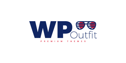 WP Outfit Logo